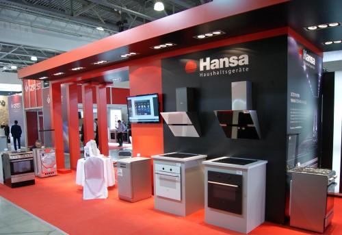Прайс-лист Hansa